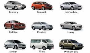 Kashmir Car Hire Car Rental And Tour Tariff Car Rental Car