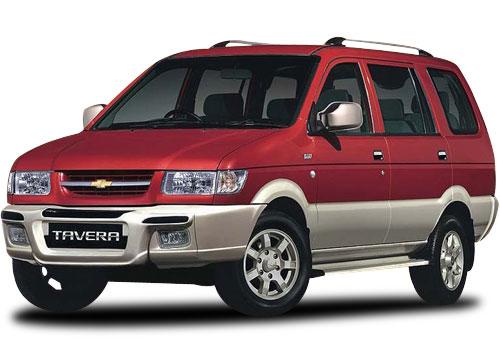 Srinagar Car Rental Rates